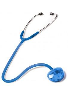 Stetoskop Clear Sound - Heart Edition Blå
