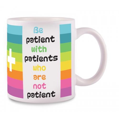 Krus Be Patient