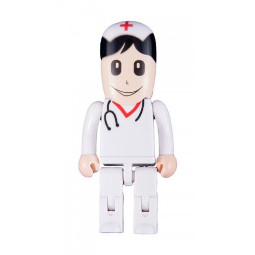 USB Stick Sygeplejerske
