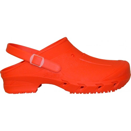 SunShoes Professional Plus rød