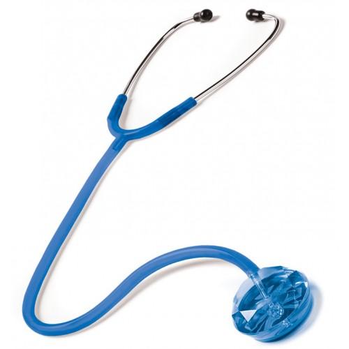 Stetoskop Clear Sound Diamond Blå