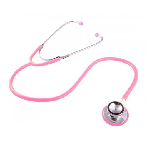 Stetoskop Basic Dobbeltsidet Pink
