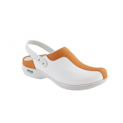 NursingCare Wash&Go WG2 Orange