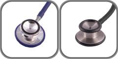 materiale stetoskop
