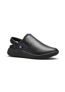 Toffeln SmartSole Clog Sort
