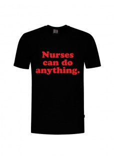T-Shirt Nurses Can Do Anything Sort