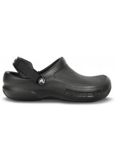 Ud sortiment: størrelse 3738 Crocs Bistro Pro sort