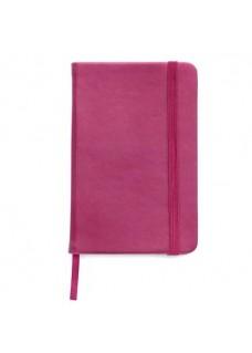 Notesbog A5 Lyserød