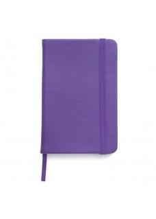 Notesbog A5 Violet