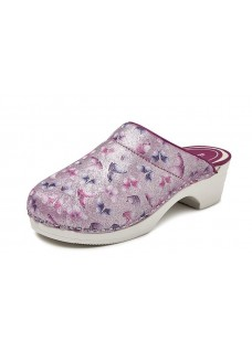 Ud sortiment: størrelse 39 Bighorn Butterfly Pink PU