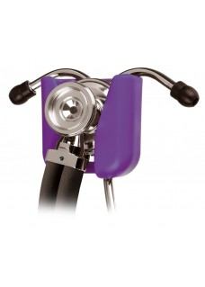 Hip Clip Stetoskop Holder Violet