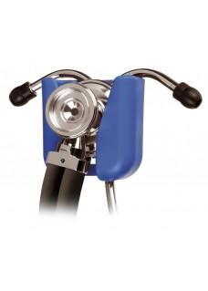 Hip Clip Stetoskop Holder Blå