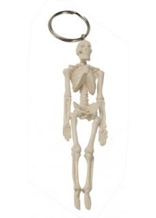 Nøglering Skelet