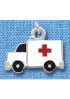 Vedhæng Ambulance
