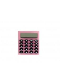 Mini Regnemaskine Pink