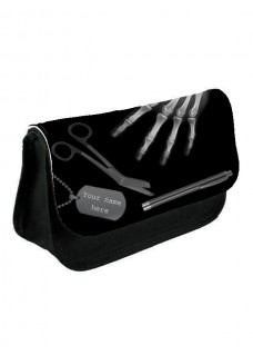 Instruments Case X-Ray
