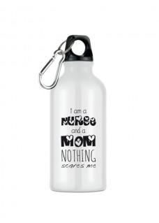 Sport Drikkeflaske Scare Mom