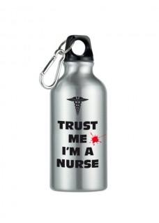 Drikke Flaske Trust Nurse