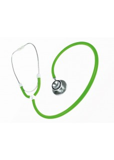 CBC Dual Head Stetoskop Grøn