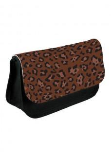 Instruments Case Leopard