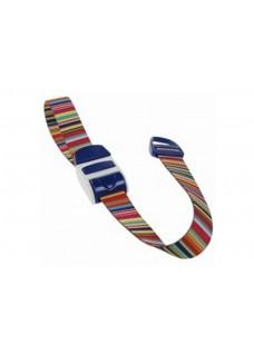 Medicinsk Staseslange Barcode blå