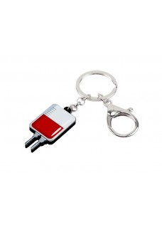 Key Chain IV Blood Bag