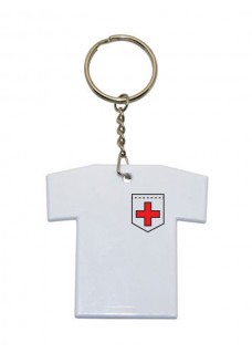 Nøglesnor T-Shirt Cross