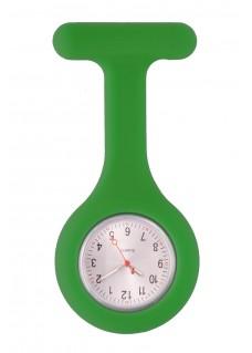 Standard Silikone Sygeplejerskeur  Grøn