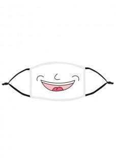 Ansigtsmaske Smile