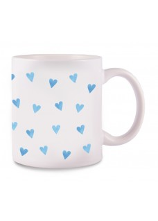 Krus Blue Hearts