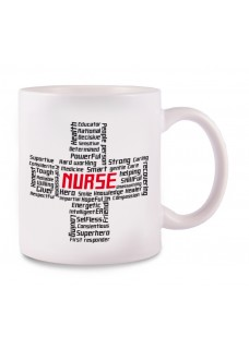 Krus Cross Nurse