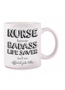 Krus Nurse Badass