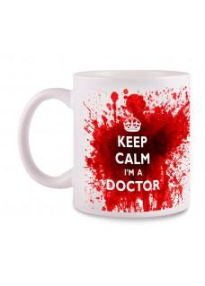 Krus Doctor med navm