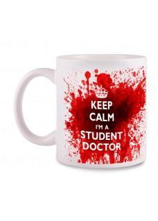Krus Student Doctor med navm