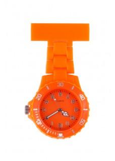 Neon Sygeplejerskeur Orange