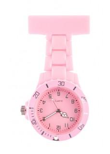 Neon Sygeplejerskeur Pink