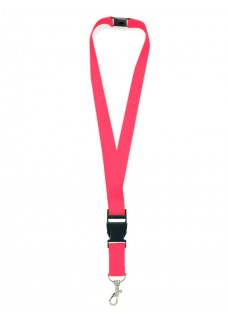 Keycord Lime Pink