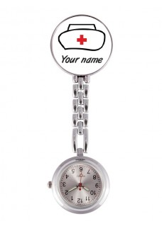 Sygeplejerskeur Nurses Cap