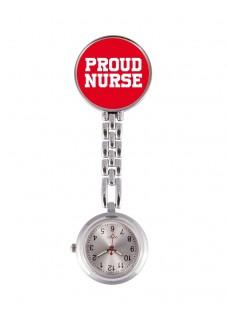 Sygeplejerskeur Proud Nurse