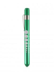 Penlygte LED Grøn
