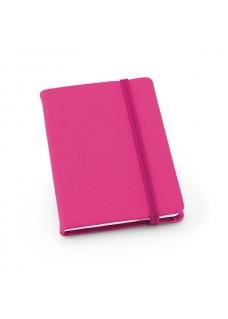 Notesbog A6 Pink