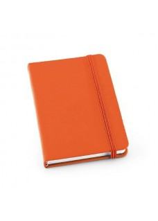 Notesbog A6 Orange
