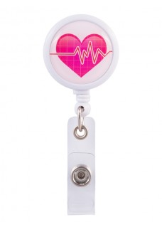 Retracteze ID-Holder EKG