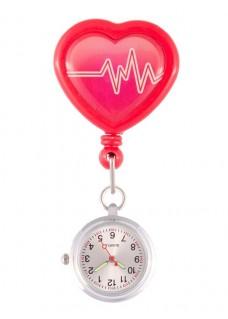 Retracteze Sygeplejerskeur EKG første hjælp