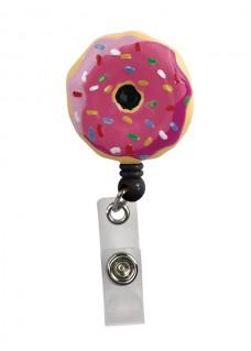 Retracteze ID-Holder Donut