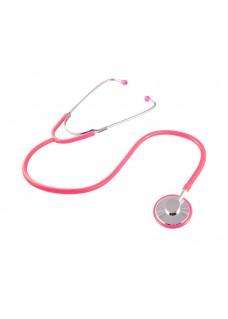 Stetoskop Basic Ensidig Pink