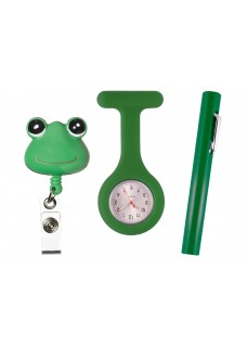 Personlige udstyr sæt Grøn