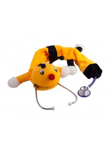 Stetoskopcover Bi