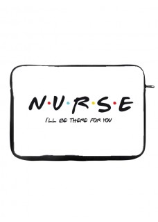 "Tabletkasse 10"" Nurse"