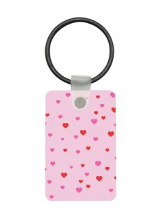 USB Stick Key Hjerter